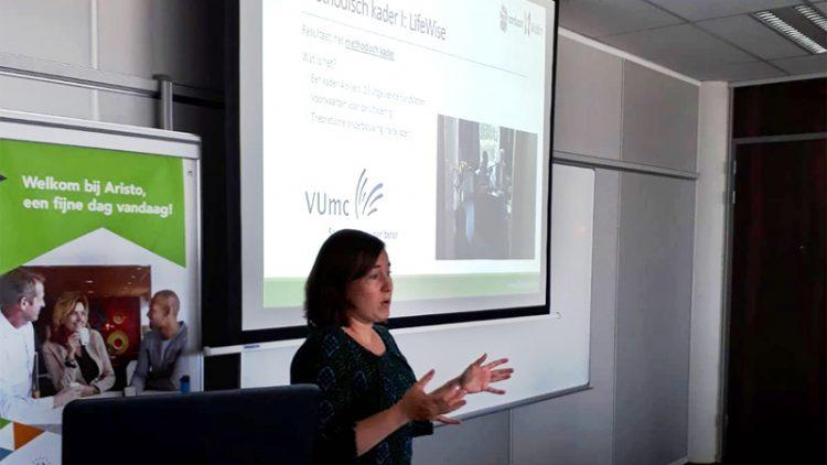 3e landelijke studiedag 'Zorgmijders met een LVB'